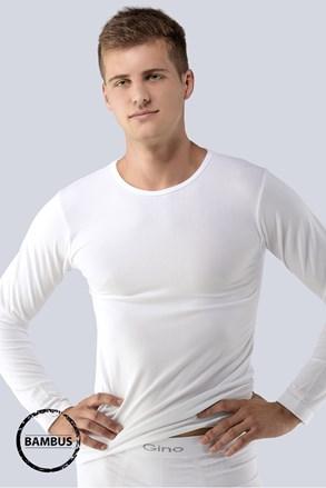 Pánske tričko Bamboo PureLine Long bezšvové