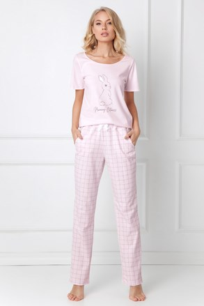 Bonnie női pizsama, hosszú