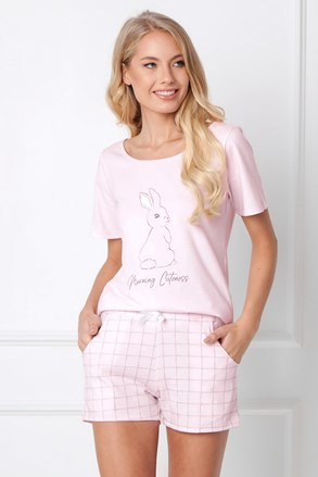Damska piżama Bonnie krótka