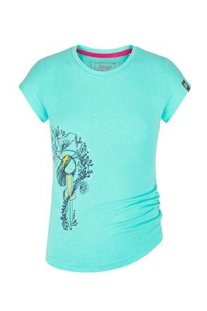 Dievčenské tričko LOAP BARUE