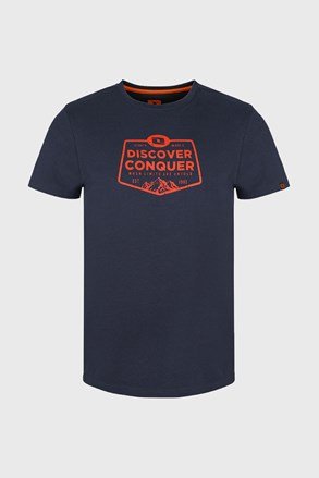 Сіра футболка LOAP Anakin
