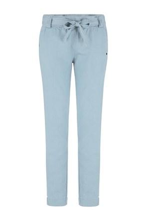 Дамски сини панталони LOAP Nely