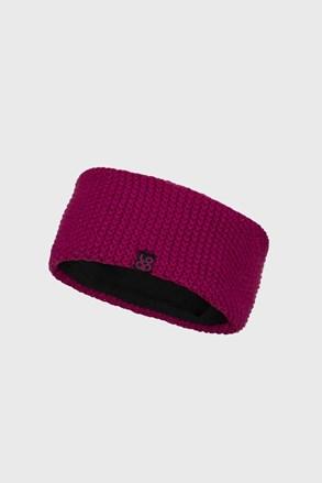 Γυναικεία χειμερινή κορδέλα LOAP Zabe ροζ