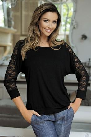 Blúzkové tričko Celine