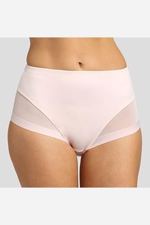 Nohavičky DIM Generous Culotte haute vyššie
