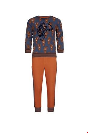 Pijama baieti China Tiger