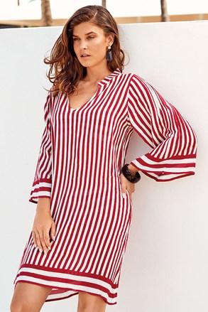 Sukienka plażowa Rosella Red