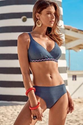 Ženski dvodijelni kupaći kostim Cassandra