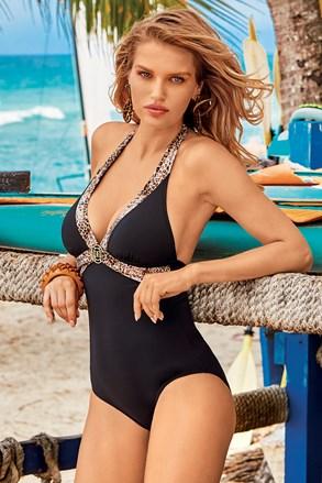 Ženski jednodijelnu kupaći kostim Salina Sand