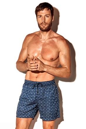 Moške kopalne kratke hlače Caicco Mexiko