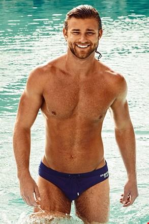George férfi úszónadrág