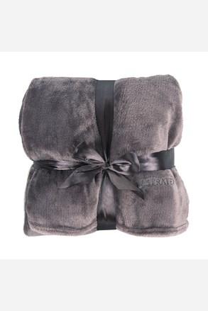 Luxusná deka Astratex sivá