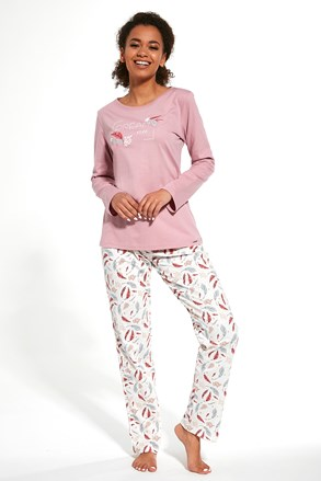 Pijama dama Dream on