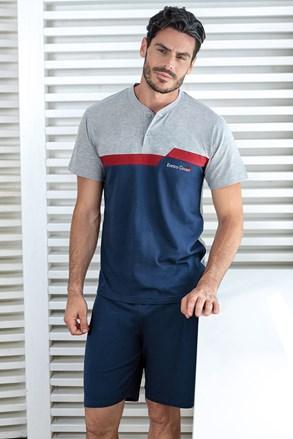 Plava pidžama Basile