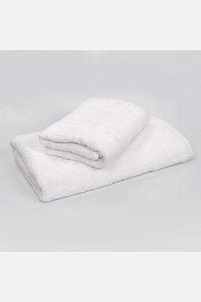 Ręcznik Ecco Bamboo biały