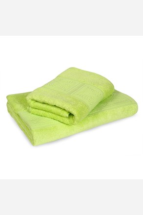 Ręcznik Ecco Bamboo zielony