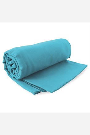 Súprava rýchloschnúcich uterákov Ekea tyrkysová