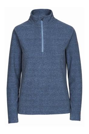 Bluza pentru femei Meadows, albastru