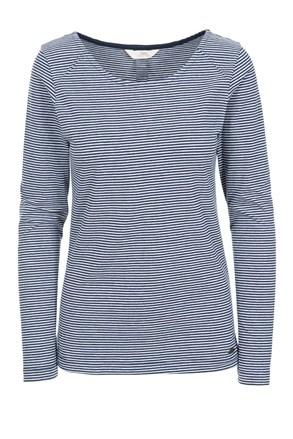 Bluza pentru femei Caribou, albastru