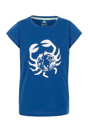 T-shirt dziewczęcy Simply