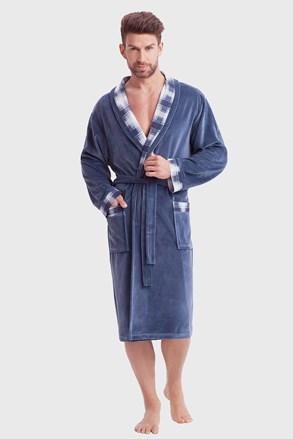 Чоловічий халат Simon