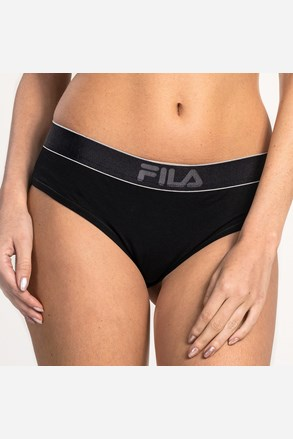 Трусики FILA Underwear чорні