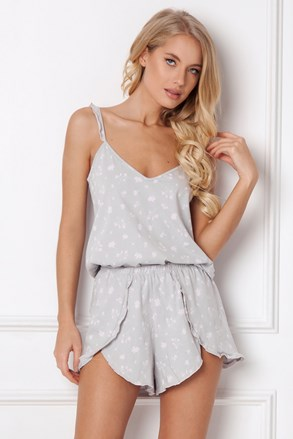 Ženska pidžama Feline kratka