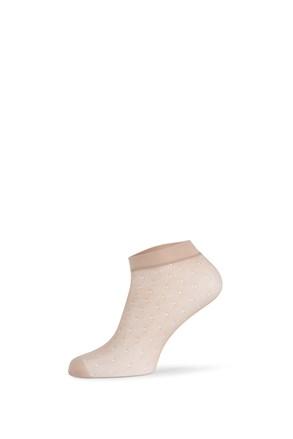 Sieťované ponožky Fishnet