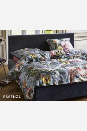 Pościel Essenza Home Fleur Faded Blue