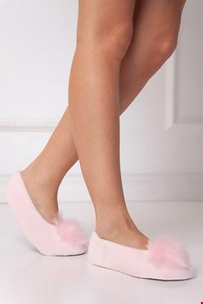Дамски пантофи Fluffy