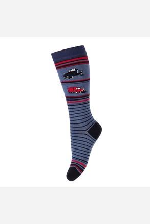 Чорапи за момчета до под коляното TIR