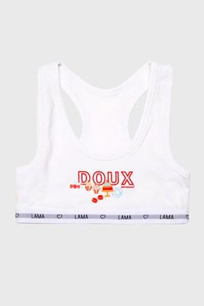 Dievčenský top Doux