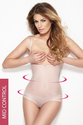 Body modelujące Glam o kroju stringów