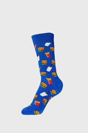 Sosete Happy Socks Hamburger