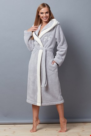 Mary Crystal női köntös