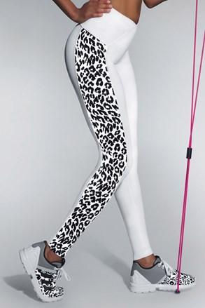 Damskie legginsy sportowe Irbis