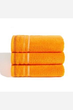 Ręcznik Jasmina pomarańczowy