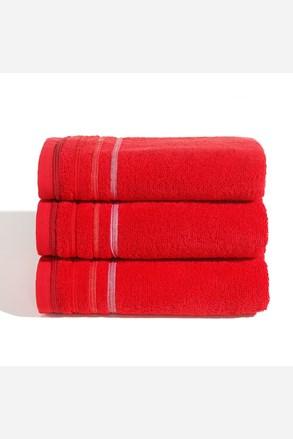 Ręcznik Jasmina czerwony