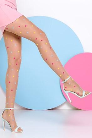 Дамски чорапогащник на точки Joy 20 DEN