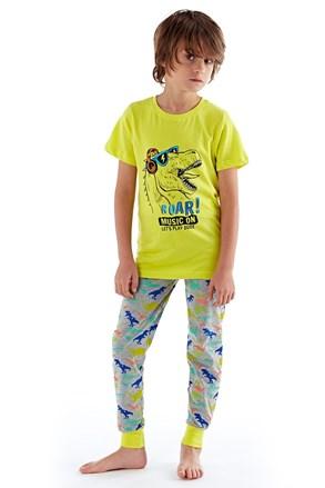 Piżama chłopięca Roar