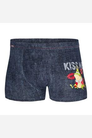 Pánske boxerky Kiss Me