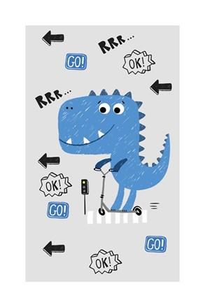 Detský uterák Dinosaurus
