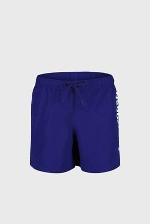 Modré kúpacie šortky Reebok Yestin