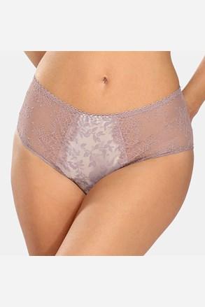 Nohavičky Silk Jasmine klasické vyššie