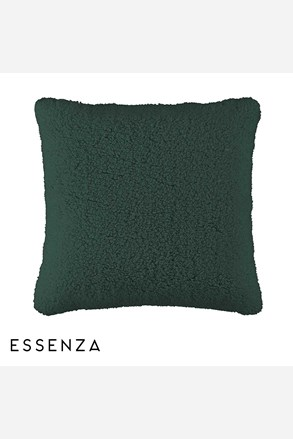 Perna decorativa Essenza Home Lammy, verde