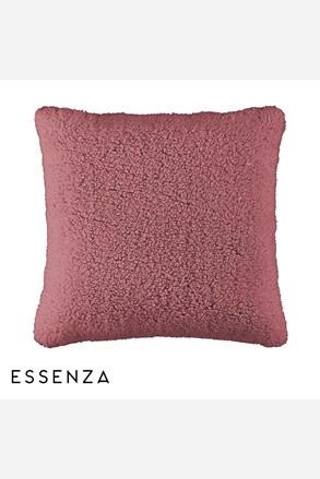Poduszka dekoracyjna Essenza Home Lammy różowa