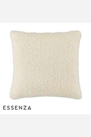 Poduszka dekoracyjna Essenza Home Lammy biała