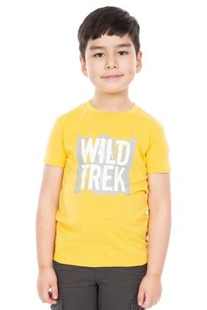 Chlapčenské tričko Zealous