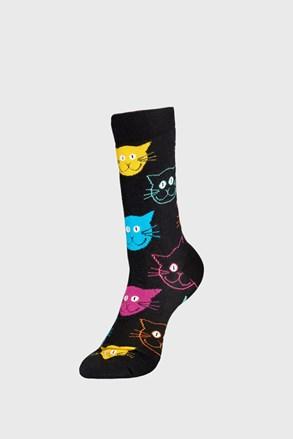 Ponožky Happy Socks Cats
