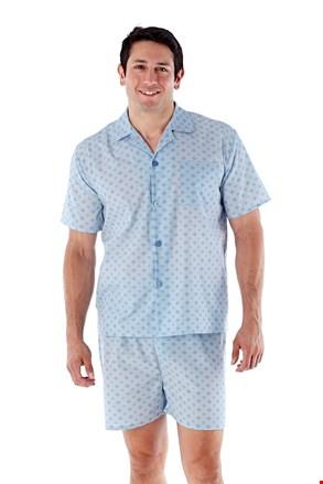 Flórián férfi pizsama